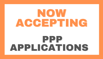 2021 1 14 Now Accepting PPP Website